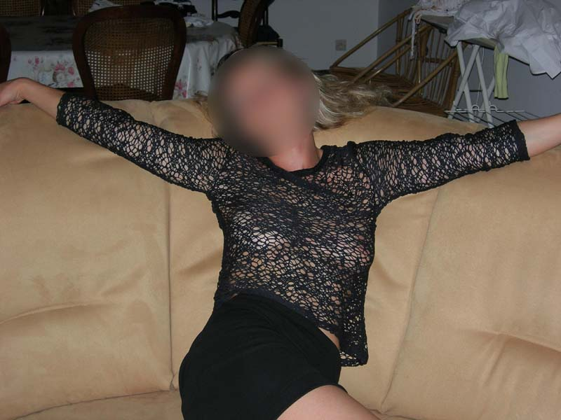 annonce femme libertine Aulnay-sous-Bois