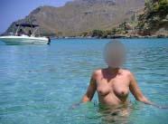 Femme libertine à Nice cherche un mec