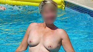 Femme 51 ans cherche un amant régulier à Nice