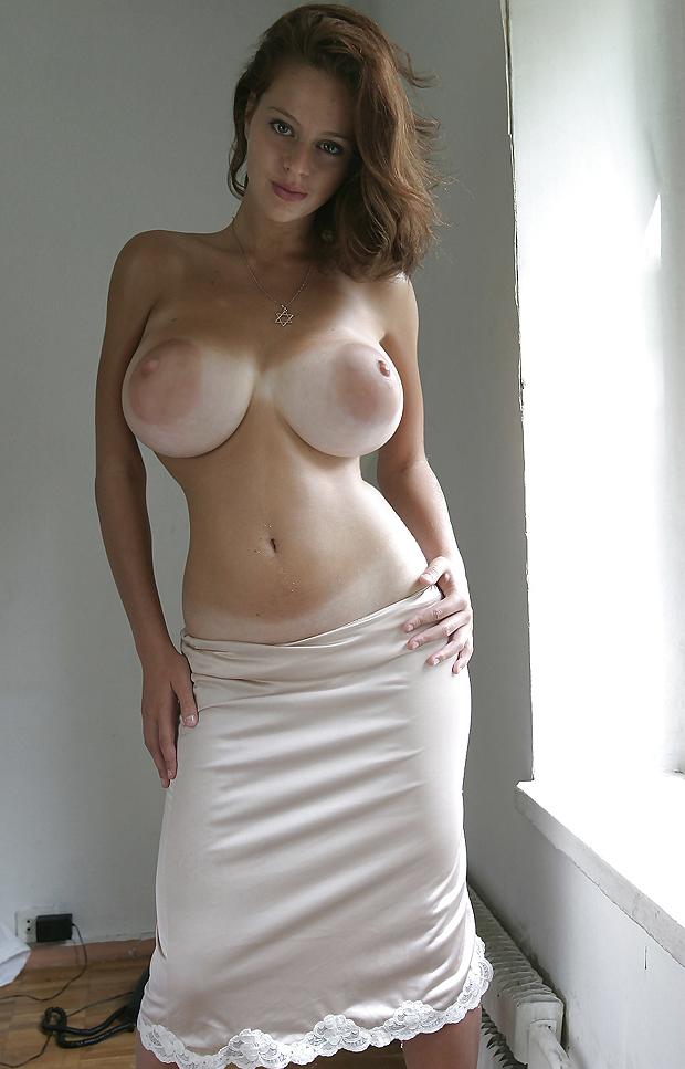Gros seins et grosses rustines