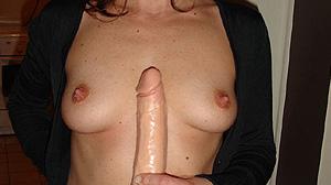 Femme coquine de Nice, fan de sextoy et lingerie sexy